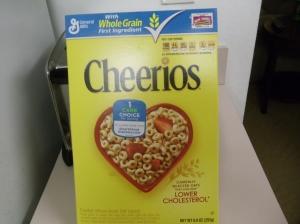 Cheerios®