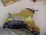 Nature Valley Breakfast Bars