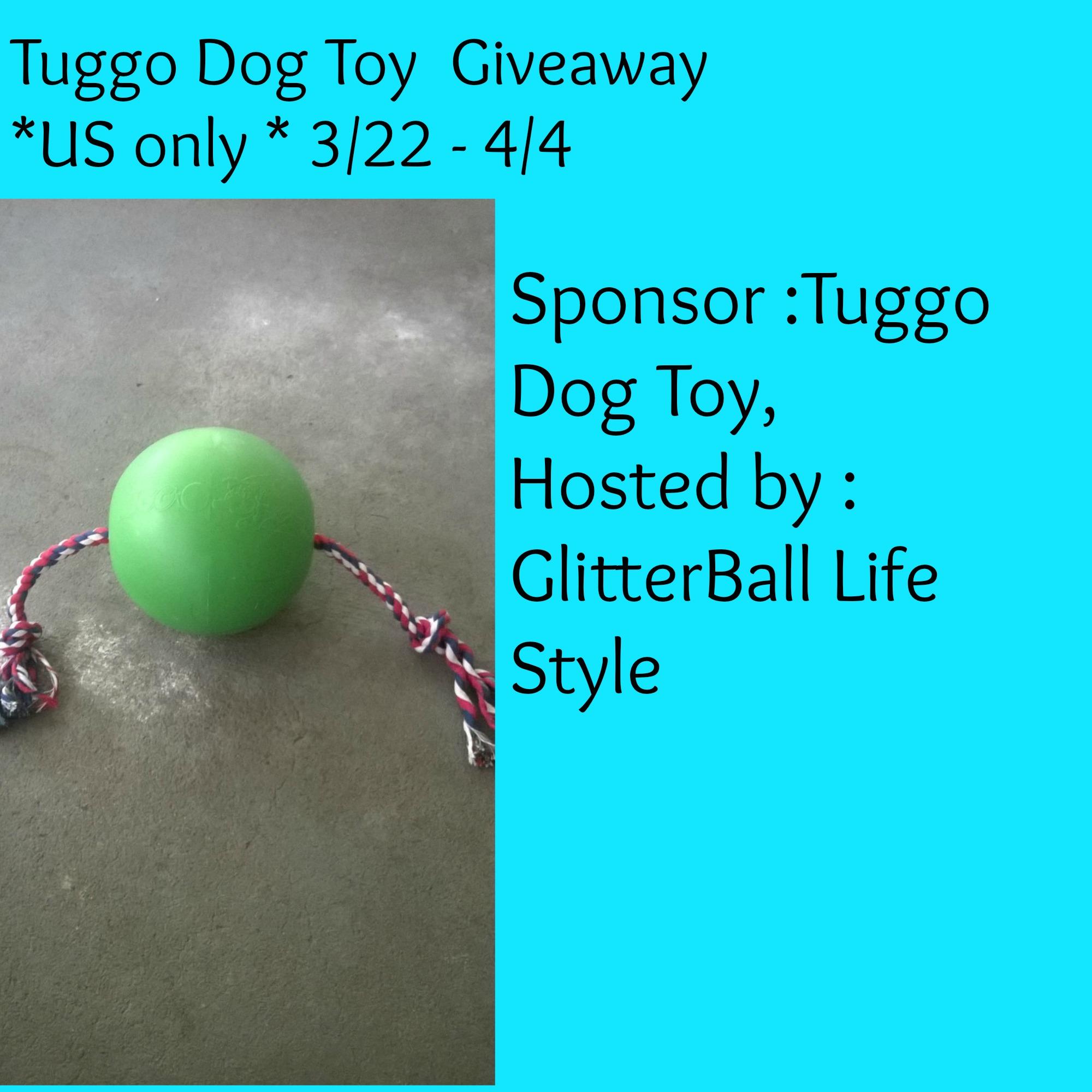 Tuggo Dog Toy Reviews